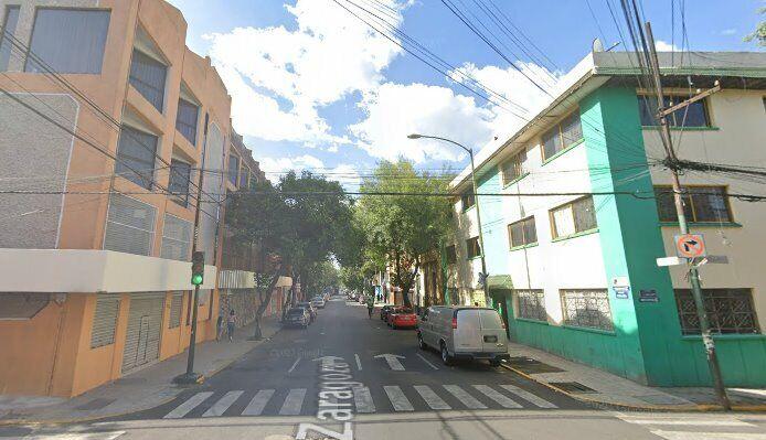 REMATE BANCARIO DEPARTAMENTO EN ZARAGOZA  COL GUERRERO CUAUHTEMOC