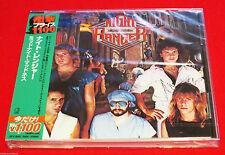 NIGHT RANGER - MIDNIGHT MADNESS - JAPAN JEWEL CASE CD - OOP  UICY-75521