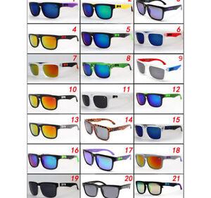 Stylish-SPY1-22-Colors-Ken-Block-Cycling-Outdoor-Sports-Sunglasses-Shades-UV400