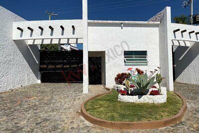 Terreno con excelente vista dentro de privada en Cuernavaca Morelos