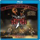 Michael Schenker Group Live in Tokyo - 30th Anniversary Concert 0707787718578