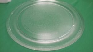 Image Is Loading 12 1 2 034 Gl Microwave Plate Tray