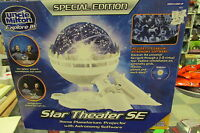 New In Box Uncle Milton Star Theater SE special edition Unused Planetarium set