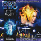 Doctor Who: Dead London by Pat Mills (CD-Audio, 2008)