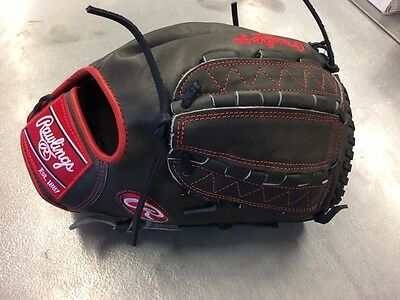 Rawlings Gold Glove Club Heart of the Hide David Price Glove: PRO208-12DS -12.5""