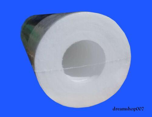 25 Filtri Cartucce Polipropilene Sedimenti 10 Micron Depuratore Acqua Pozzo C E