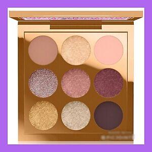 abile design Garanzia di soddisfazione al 100% sezione speciale MAC la collezione Disney Aladdin Jasmine Eyeshadow Palette Trucco ...