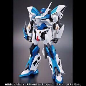 Armure Plus Sg Teknoman Sol Tekkaman Unité 2 Figurine Bandai De Japon