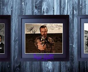 Aaron-Paul-Jesse-Breaking-Bad-SIGNED-AUTOGRAPHED-FRAMED-10x8-REPRO-PHOTO-PRINT