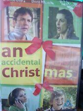 An Accidental Christmas Movie.An Accidental Christmas Dvd Cynthia Gibb Original R2 Uk