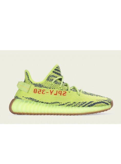 adidas Yeezy Boost 350 V2 Size 5 Semi