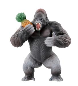 Japan import NEW TAKARA TOMY Animal adventure Ania AS-36 Gorilla Wild Ver.