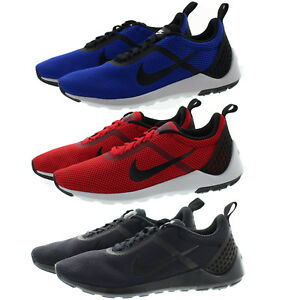 on sale f0519 c243a Details about Nike 811372 Mens Lunarestoa 2 Essential Performance Running  Sneakers Shoes