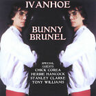 Ivanhoe by Bunny Brunel (CD, Dec-2002, Planet Blue Records)