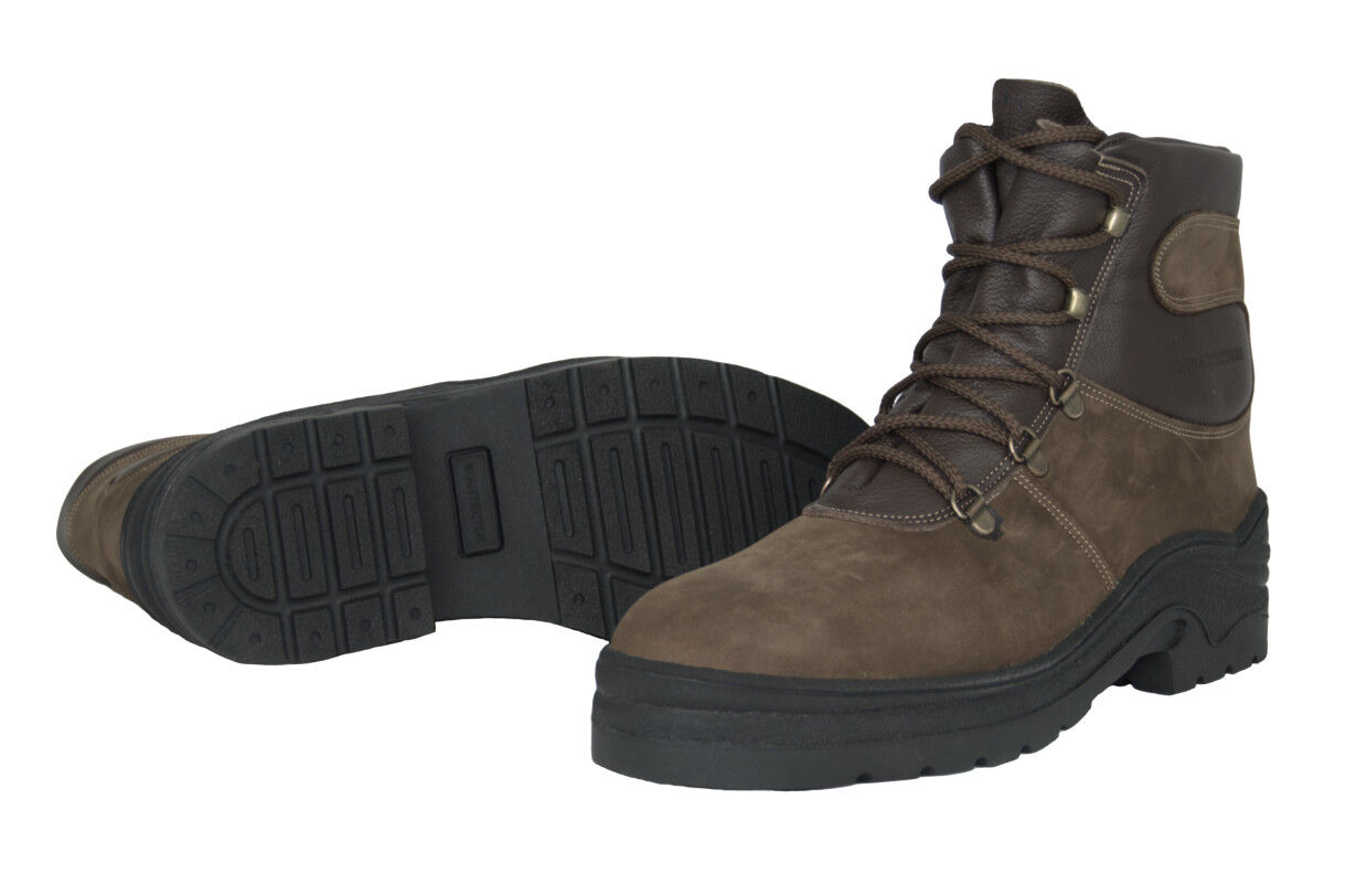 Equitector Equi-pacer riding yard boots sizes 3 - 8