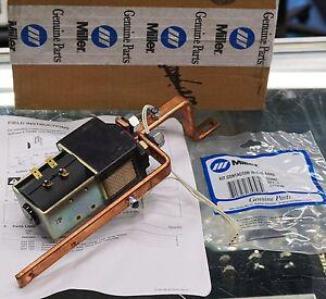 Miller 224697 Suitcase X Treme 12vs Welder Contactor Kit