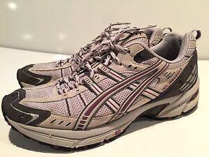 Asics-Gel-Kahana-3-Womens-Athletic-Running-Shoes-Size-9