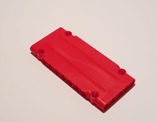 1x Lego Technic Panel 64782 Tafelplatte 1 x 5 x 11 rot Technik 4541294 6064661
