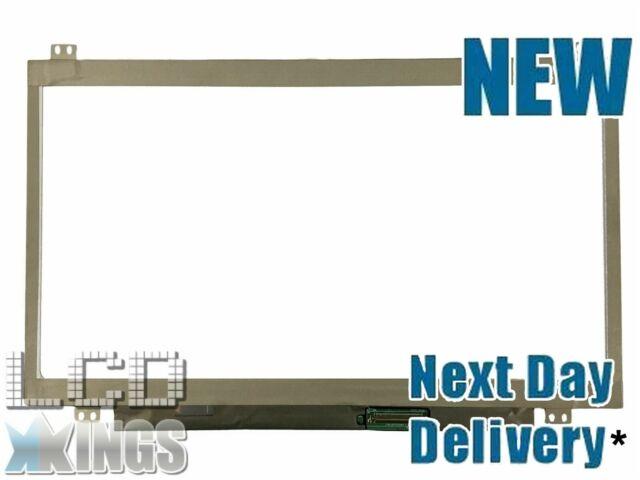 "AU OPTRONICS N116BGE-L41 11.6"" Laptop Screen Top / Bottom Bracket"
