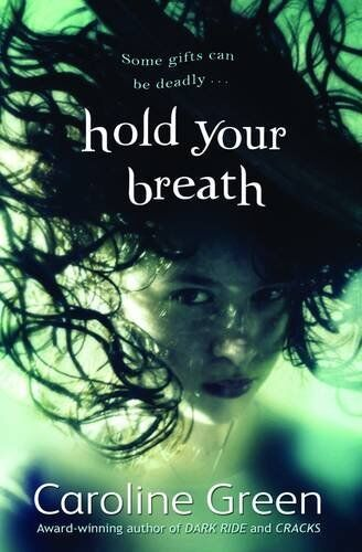 1 of 1 - Hold Your Breath,Caroline Green