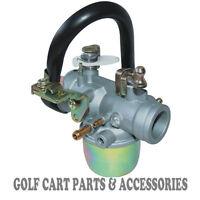 Yamaha Golf Cart Carburetor G1 (2 Cycle) 1983-1989 In Box Golf Car Carb
