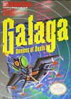Galaga: Demons of Death (Nintendo NES, 1988)