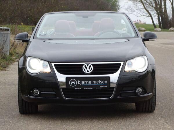 VW Eos 2,0 TFSi - billede 2