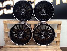 19 Zoll Keskin KT15 Felgen für Mercedes W211 E CL S SL Klasse AMG 63 65 S5 S6 S7