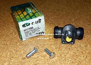 1 x LPR 4254 Radbremszylinder Hinterachse OPEL KADETT E ASCONA C ASTRA F CORSA A