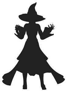 Witches-Halloween-Cauldron-Magic-Spells-Broom-Vinyl-Decal-Stickers-sma-SM7-2