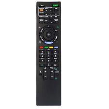 For RM-GA005, SONY TV KLV26S200A, KLV32S200A, KLV40S200A