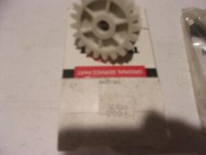 651080 Governor Gear models listed US Seller Tecumseh 35321