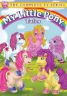 My Little Pony Tales The Complete Series - 2 Disc Set (2015 Region 1 DVD New)