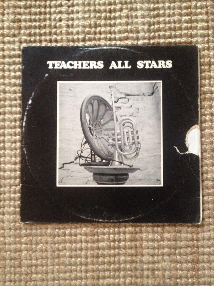 LP, Teachers all stars