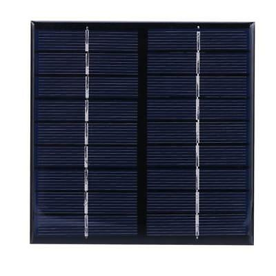 2W 9V Mini Solar Panel Module System For Battery Solar Cell Phone Charger DIY