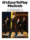 It's Easy to Play Musicals by Music Sales Ltd (Paperback, 2013)