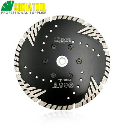 "2PC 5/"" x 7//8/"" Diamond Cup Wheel Blade Turbo Grinding Concrete Granite"
