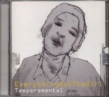 EVERYTHING BUT THE GIRL - Temperamental - CD 1999 MINT CONDITION