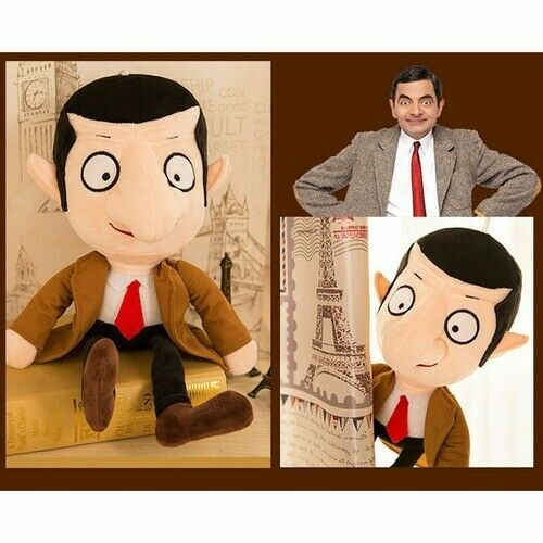 30cm Film Mr Bean Teddybär Weiche Puppe Kuscheltier Plüschtier Kind