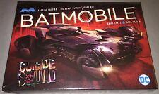 Moebius Suicide Squad Batmobile 1/25 scale model car kit new 964