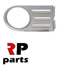 Para Renault Kangoo 4x4 03-08 nuevo Parachoques Delantero Foglight Rejilla De Plata Derecho O//S