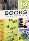 Books Top Tens von Bounty (2014, Taschenbuch)