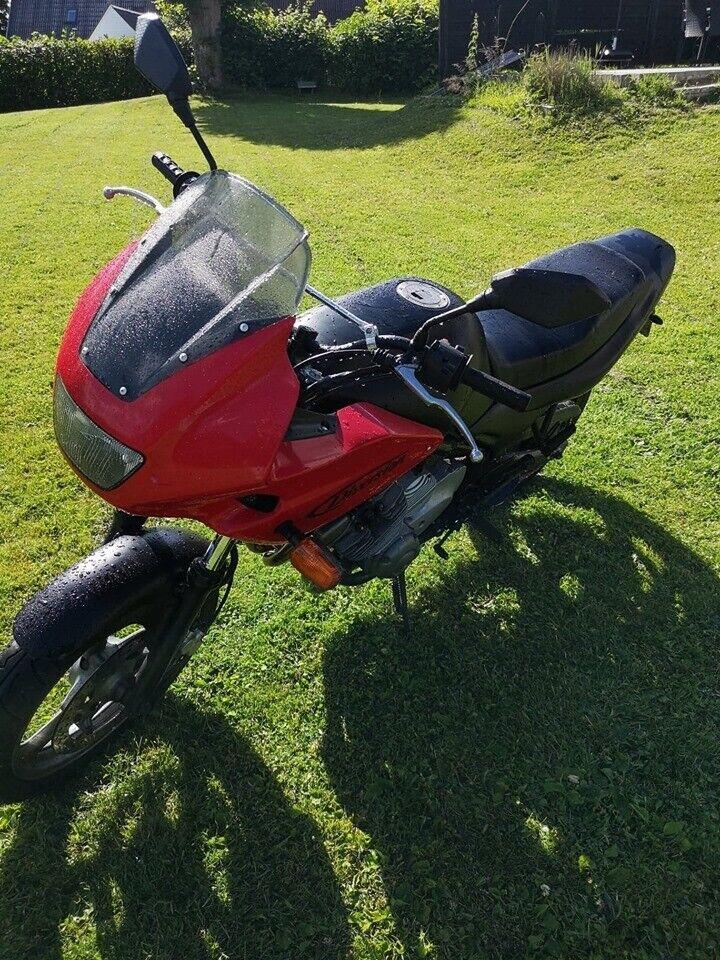 Yamaha, XJ 600, 600 ccm