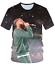 Fashion-Women-Men-3D-Print-Rapper-nipsey-hussle-Casual-T-Shirt-Short-Sleeve-Tops thumbnail 18