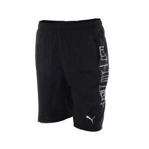 Puma-NightCat-9-034-DryCell-Reflective-Mens-Fitness-Training-Shorts-514359-01-R7D
