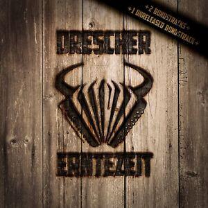 DRESCHER-ERNTEZEIT-DELUXE-RE-RELEASE-CD-NEU