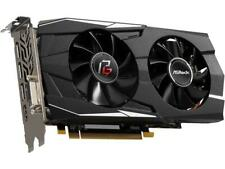 ASRock Phantom Gaming D Radeon RX 570 DirectX 12 RX570 4G 4GB 256-Bit GDDR5 PCI