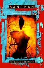 The Sandman: Book of Dreams-ExLibrary