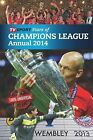 Champions League Annual: 2014 by Pillar Box Red Publishing Ltd (Hardback, 2013)