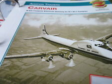 Fliegen 8: Karte 9 Aviaton TRaders Carvair